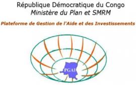 Ministère du Plan et de la SMRM